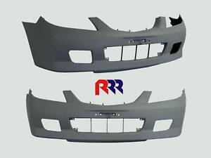FOR MAZDA 323 PROTEGE/ASTINA S2 01-03 FRONT BAR COVER WITH FOG LAMP HOLE COVER