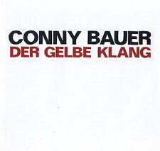 CONNY BAUER - CD - DER GELBE KLANG
