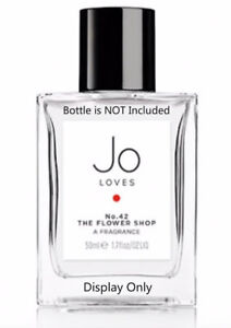 Authentic Jo Loves by Jo Malone MBE No. 42 The Flower Shop EDT Choose Your Size