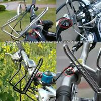 Bicycle Bottle Cage Handlebar Mount Drink Water Cup Holder Transfer Buckle Tool