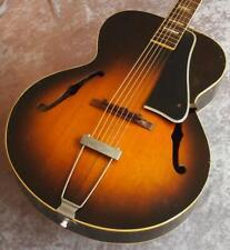 Gibson L-50 Sunburst 1950 Japan rare beautiful vintage popular EMS F / S