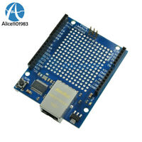 ENC28J60 Network Module Expansion Board for Arduino Internet of Things RJ45 SPI