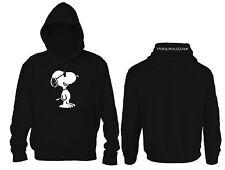 Felpa Personalizzata Snoopy