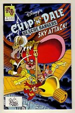 Chip 'n' Dale Rescue Rangers #13 - June 1991 Disney - TV show - Near Mint (9.2)