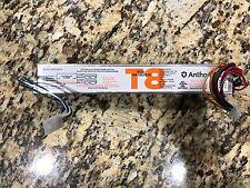Anthony Refrigeration Ballast Model: FEP-120-270-T8