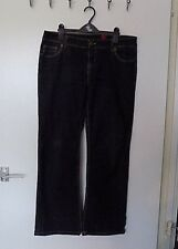 NEW LOOK  YESYES  Size 14 STRETCH DENIM LOW RISE BOOTCUT JEANS