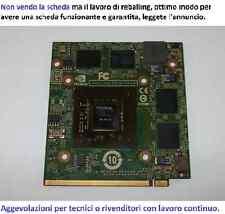 SCHEDA VIDEO ACER A. 5520 E 5520G - REBALLING GARANT. € 64 E BASTA TUTTO INCLUSO