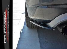 Cup difusor páginas enfoque set Carbon para volvo v60 pole Star Facelift flap Heck