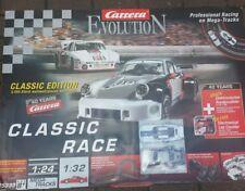 Carrera Evolution Classic Race 40 Jahre Carrera 25333