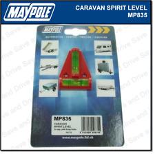 Maypole Caravan & Motorhome Spirit Level Leveller Towbar MP835