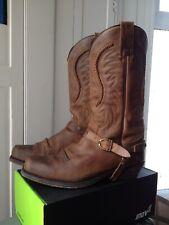 94394c779ac Sendra Brown Shoes Men's Cowboy Boots for sale | eBay