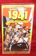 1941 VHS, NEW & SEALED, VERY RARE AND HARD TO FIND, WITH JOHN BELUSHI