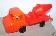 Camions miniatures multicolores Berliet