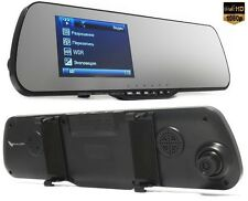 "Falcon Hd70-lcd 4.3"" Full HD 1080p 3MP DVR video Camara - grabadora coche"