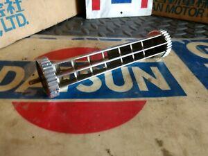 Datsun 9.71-9.73 240Z OEM Center Heater Vent 68834-E8200