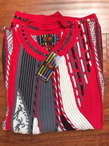 Stevenland Mens Sweater