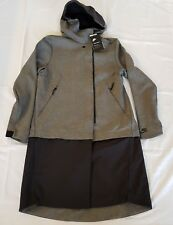 BNWT Women's Nike Sportswear Tech Fleece Jacket. UK Size Small.