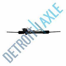 Complete Power Steering Rack and Pinion Assembly for Mazda Protege 323