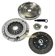 FXR CLUTCH KIT+NODULAR FLYWHEEL FORD PROBE MAZDA 626 MX-6 B2000 B2200 2.0L 2.2L