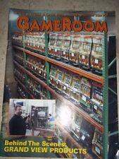 GameRoom Magazine - Dec 2002 Vol.14 No.12  Free Shipping!