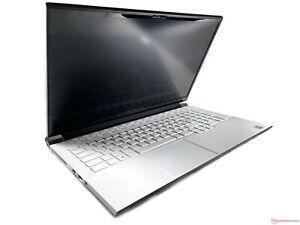 Alienware Laptop 17 R4 I9-10980HK 5.30GHZ 32GB 16GB 3080 RTX UHD 1024GB SSD