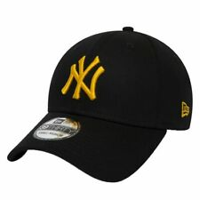 NEW ERA 39THIRTY LEAGUE ESSENTIAL NEW YORK YANKEES NY FITTED CAP GORRA 11945662