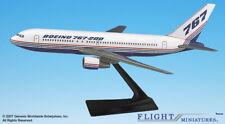 Flight Miniatures Boeing Demo (81-04) 767-200 1:200 Scale Plastic Model