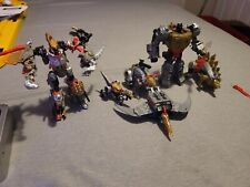 Transformers dinobots Lot power of the primes, Power Core Combiners