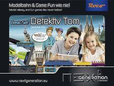 Modello Ferroviario & Game Fun via Tablet PC/SMARTPHONE ROCO 51401 h0 Next Generation