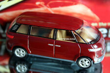 Johnny Lightning VOLKSWAGEN Concept Microbus Limited Edition 1 of 4,000
