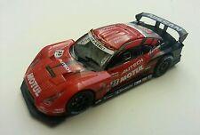 F-toys 1/64 NISSAN SKYLINE #S2 MOTULAUTECH NISMO GTR R35 2013 SUPER GT DATSUN