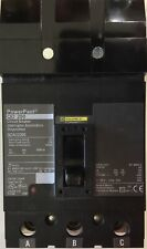 Square D PowerPact Qda32200 Circuit Breaker. Brand New, Never Installed.