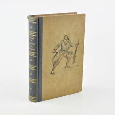 Tartarin de Tarascon-Alphonse Daudet-Allemand livre-Communauté, Berlin