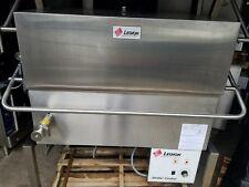 Legion Skittle model SKG15 -9 gas tilt skillet gas braising kettle