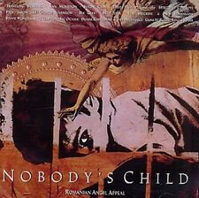 Nobody's Child: Romanian Angel Appeal by Various Artists (CD, Jul-1990)