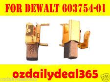 Carbon Brushes For Dewalt Battery tools 12V 18V DC989 DC987 DW927 DC212 DC495 OZ