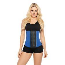 Gaine Amincissant Ventre Plat corset latex Waist cincher Ann Chery 2021
