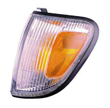 98-00 Toyota Tacoma 4WD Driver Side Park Side Marker Light