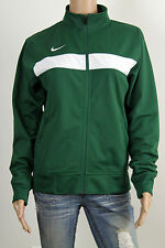 Nike Franchise Warm Up Track Jacket Training Running Sport Green M $70.00 NWT -