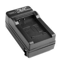 Battery Charger for Panasonic DMW-BCG10 Lumix DMC-ZS1 ZS3 ZS5 ZS6 ZS7 ZS8 Camera