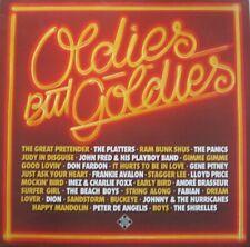 OLDIES BUD GOLDIES   -  LP (623.411)