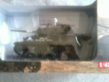Altaya 1/43 M10 GMC 2eme DB France 1944