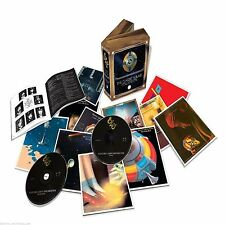 ELO - ELECTRIC LIGHT ORCHESTRA - THE CLASSIC ALBUMS COLLECTION - 11 CD BOX SET