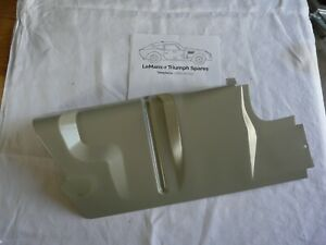 Triumph spitfire mk1/1500 and Gt6 mk1/3 range a post lower section repair panel
