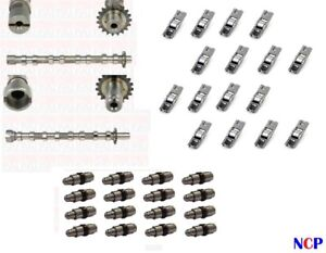 PEUGEOT CITROEN FIAT FORD 2.0 HDI TDCI CAMSHAFT KIT WITH ROCKER ARMS & TAPPETS