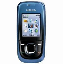 Nokia 2680 Slide GSM Unlocked Camera Mobile Cell Phone with Batiery