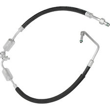 New A/C Suction & Discharge Hose Assembly - 15741045 - HA 5796C