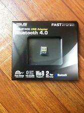 NEW ASUS USB-BT400 USB 2.0 Bluetooth 4.0 Adapter