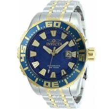 Invicta Pro Diver 30293 Men's Round Two-Tone Analog Automatic Date Watch