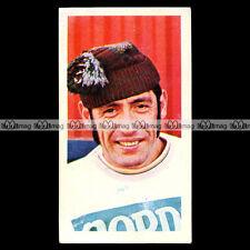 ★ GIUSEPPE CAVALLERO ★ Moto Sprint Candy Gum Chromos Motorcycle Cards #75